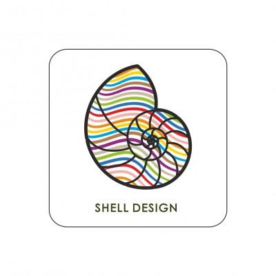 Διαφημιστικό μαγνητάκι με το λογότυπο και τα στοιχεία σας. Διαστάσεις 60Χ60cm